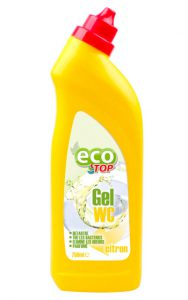 ECOTOP Gel WC Citron